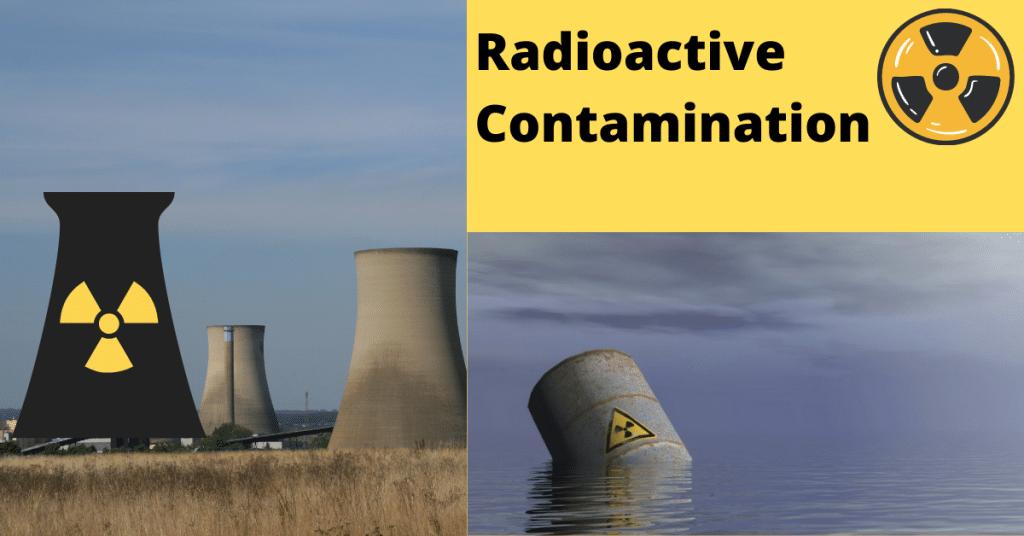 Radioactive Contamination