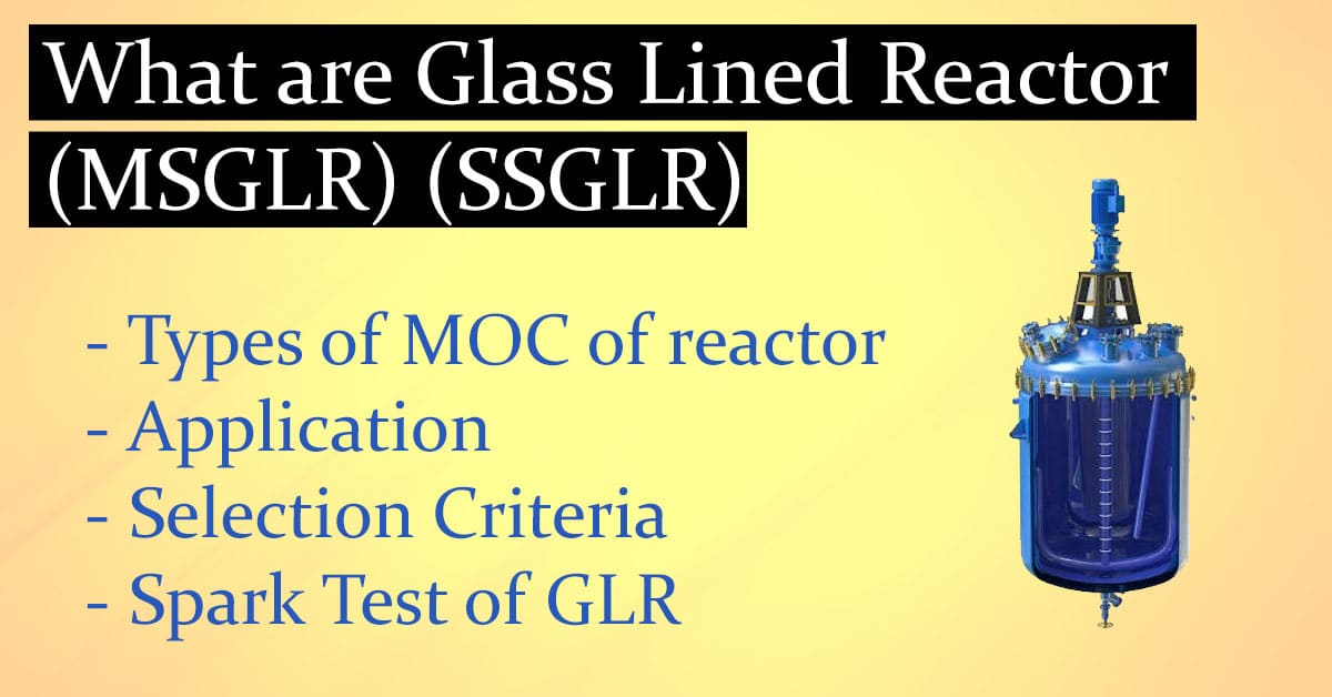 glass-lined-reactors